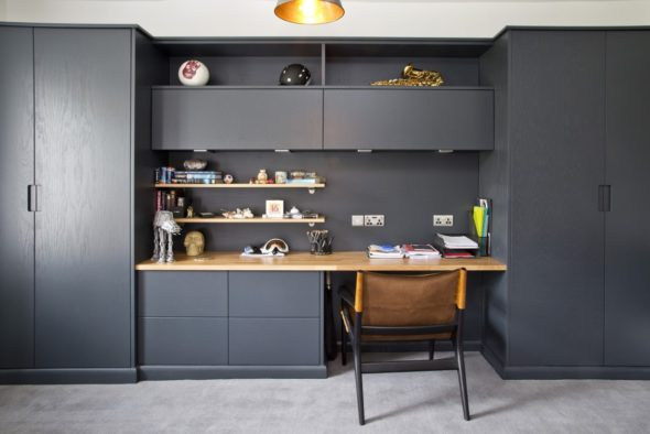 Kitchen And Home Transformation In Horton Kirby, Dartford