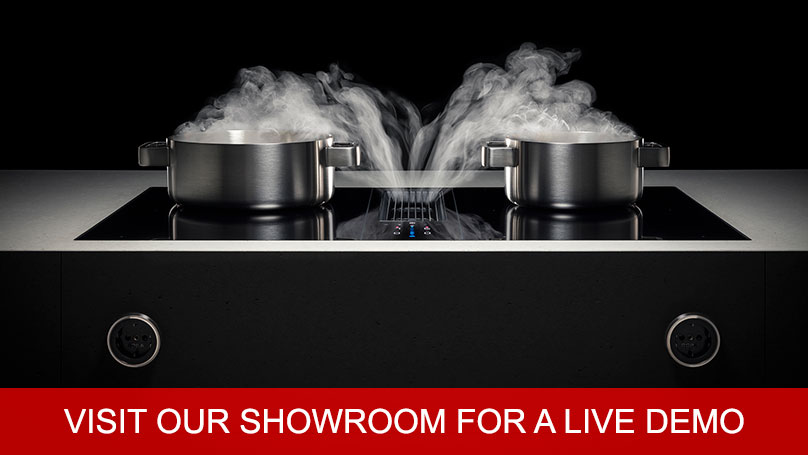 BORA Classic 2.0 - Visit Our Showroom For A Live Demo