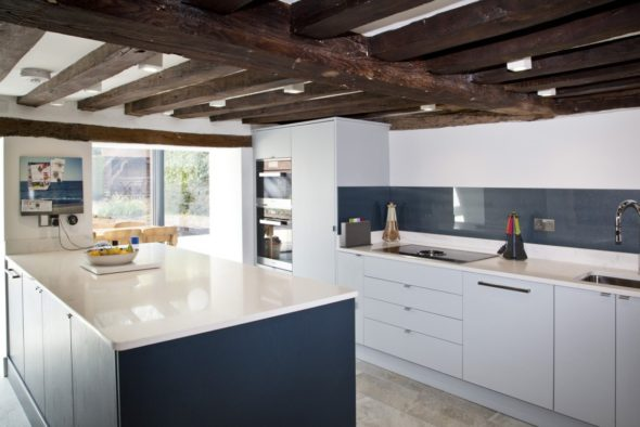 Kitchens For Barn Conversions