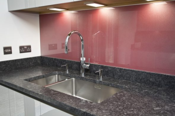 What Is A Splashback?