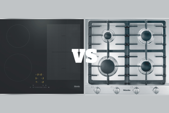 Induction Vs Gas Hobs