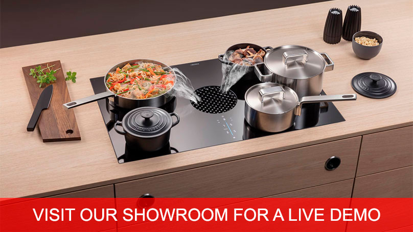 Visit Our Showroom For A Live Demo